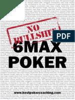 No+Bullshit+6max+Poker+Version+1-3-2