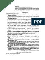 reglamento de inscripción 2019-20