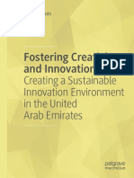 Flevy Lasrado - Fostering Creativity and Innovation_ Creating a Sustainable Innovation Environment in the United Arab Emirates-Springer International Publishing_Palgrave Macmillan (2019)