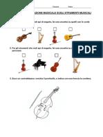 Musica Strumenti Musicali