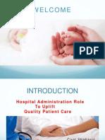 hospitaladministrationroleinqualitypatientcare-160225190122