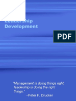 Leadership Development_Lesson 1