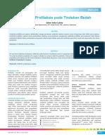 Antibiotik Profilaksis pada Tindakan Bedah.pdf