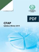 CFAP-Syllabus
