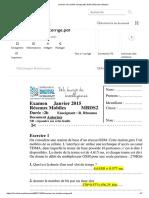 Examen Res Mobile Corrige.pdf _ GSM _ Réseau Cellulaire