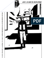 Naruto manga 405