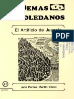files_temastoledanos_47. El Artificio de Juanelo, por Julio Porres Martin-Cleto