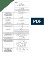 Accumulation Functio1