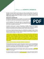 APROXIMACIÓN AL VÓMITO CRÓNICO.doc