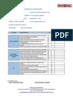 Requisitos Pre Instalacion 2019 Rational