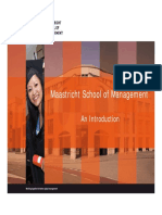 Maastricht School of Management - intro_extended-June 2018