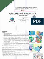 Plano Diretor e Regulador Hernandarias - Entrega Final - 2009