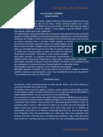 Carta de Paulo a Filemom - Português