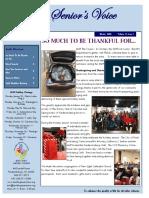 HGAAA Winter 2020 Newsletter