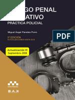Codigo Penal Operativa - Practica Policial