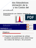 02 - Los Modelos Estocásticos para la estimación de la duración y los costos del proyetos - ESP.pdf