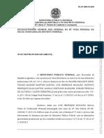 Denúncia contra Glenn Greenwald, veja na íntegra a peça que pode colocar na cadeia o dono do INTERCEPT JF-DF-1015706-59.2019.4.01.3400-INQ