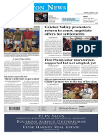 The Millerton News - January 23, 2020