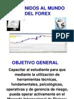 Curso de Forex - Introduccion y estructura del mercado forex