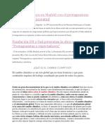 La COP25 arranca en Madrid con el protagonismo definitivo de la juventud.docx