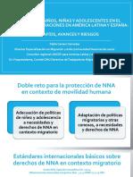PabloCeriani_Derechos de NNA en Contexto de Migraciones en América Latina y España