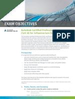 ACP_Exam Objectives_Civil_3D.pdf