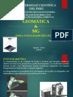 2018-II_Tema 0103_Fotogrametria Basica