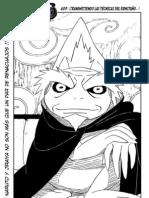 Naruto manga 409