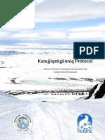 Katujjiqatigiinniq Protocol English