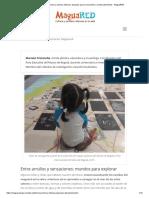 Arte, patrimonio y primera infancia_ espacios para el encuentro y el descubrimiento - MaguaRED