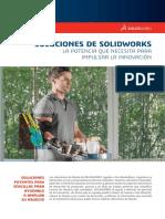 Soluciones SOLIDWORKS