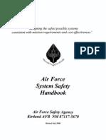 System Safety Handbook