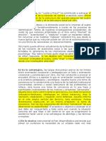 Adenda a Orientación Vocacional, la estrategia clínica. Rodolfo Bohoslavsky