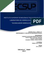 Acumulador Hidraulico.docx