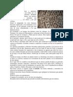 Origen de la ciencia, calendario sagrado maya y computo del tiempo