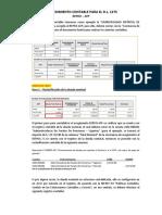 TRATAMIENTO CONTABLE PARA EL DL 1275-REPRO