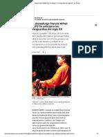 El dramaturgo francés Alfred Jarry se anticipó a las vanguardias del siglo XX - La Gaceta.pdf