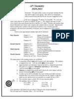 Chem AP 2010 Syllabus (1)
