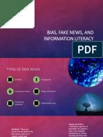 Bias, Fake News and Information Literacy11 (1)