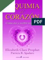 (Elisabeth Clare-Prophet) - Alquimia del corazon-1