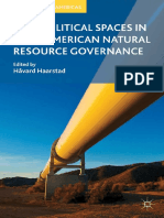 [Studies of the Americas] Håvard Haarstad (eds.) - New Political Spaces in Latin American Natural Resource Governance (2012, Palgrave Macmillan US)(1)