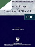 Selected Essays of Javed Ahmad Ghamidi.pdf