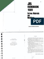 Ferrous Materials and Metallurgy