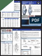 8100 Series Brochure