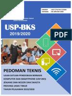 DOMNIS USP-BKS SMA JATIM 2020