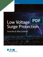 Surge Protection Catalogue of Australia