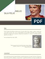 Lucio Cornelio Sila.ppt