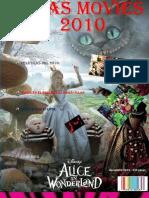 Las Movies 2010