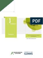 CartillaUnidad1 modelos pedagogicos