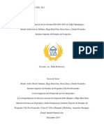 Trabajo ISO 9001_2015 APA